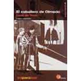 Lecturas. Español para extranjeros. El caballero de Olmedo. Nivel intermedio - Imagen 1