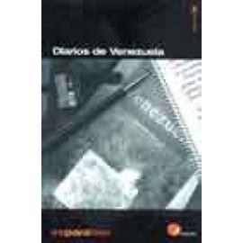 Lecturas. Español para extranjeros. Diarios de Venezuela. Nivel inicial - Imagen 1