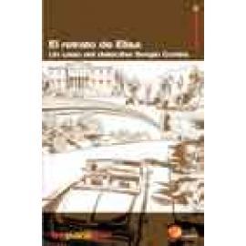 Lecturas. Español para extranjeros. El retrato de Elisa. Nivel intermedio. - Imagen 1