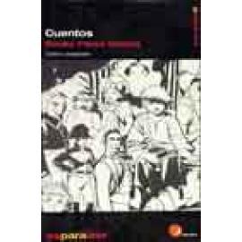 Lecturas. Español para extranjeros. Cuentos. Nivel avanzado - Imagen 1