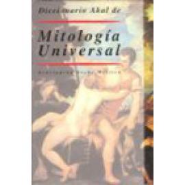 Diccionario de Mitología Universal - Imagen 1