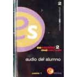 Es español 2 Audio del Alumno Casetes (2) - Imagen 1