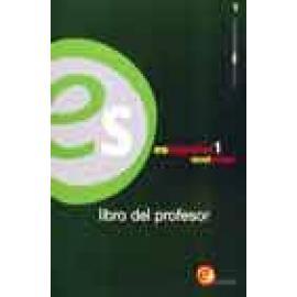Es español 1 Libro del Profesor - Imagen 1