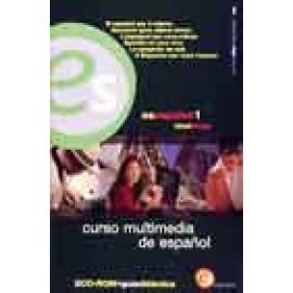 Es español 1 CD-ROM (2) + Guía didáctica - Imagen 1