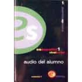Es español 1 Audio del Alumno Casetes (2) - Imagen 1