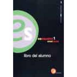 Es español 1 Libro del Alumno. Edición inglesa. - Imagen 1