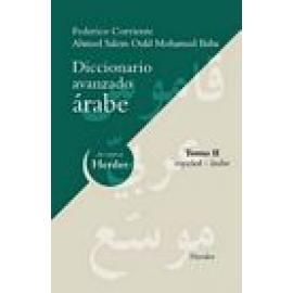 Diccionario español-árabe. Décima edición revisada y actualizada - Imagen 1