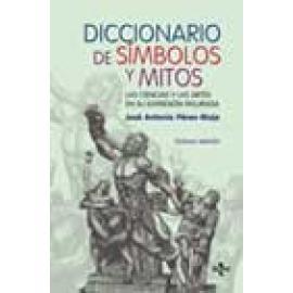 Diccionario de símbolos y mitos. - Imagen 1