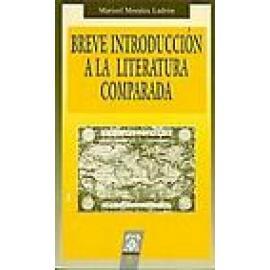 Breve introducción a la literatura comparada. - Imagen 1