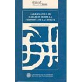 La Gramática de Halliday desde la filosofía de la ciencia. - Imagen 1