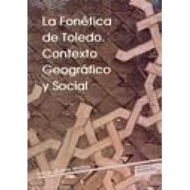 La fonética de Toledo. Contexto geográfico y social. - Imagen 1