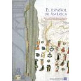 El español de América. (2ª Edición corregida y aumentada) - Imagen 1
