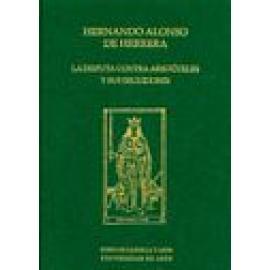 Fernando Alonso de Herrera. Sobre la persona gramatical. - Imagen 1