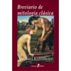 Breviario de mitología clásica - Imagen 1