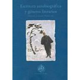Escritura autobiográfica y géneros literarios. - Imagen 1