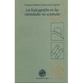 La lexicografía en las variedades no-estándar. - Imagen 1
