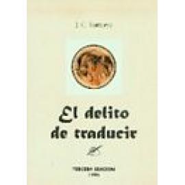 El delito de traducir - Imagen 1