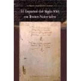 El español del siglo XVI en los Textos Notariales. - Imagen 1