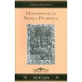 Deslindes de la novela picaresca - Imagen 1