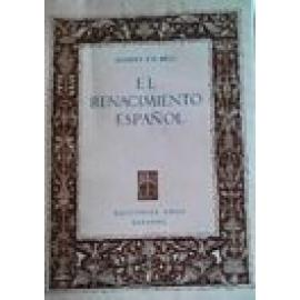 El Renacimiento español - Imagen 1