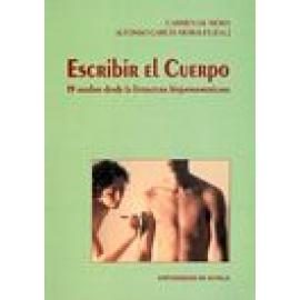 Escribir el cuerpo. 19 asedios desde la literatura hispanoamericana. - Imagen 1