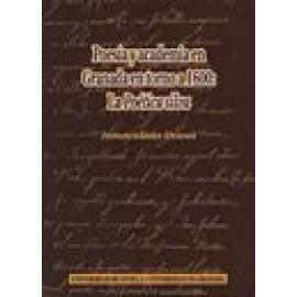 Poesía y academia en Granada en torno a 1600: La Poética Silva - Imagen 1