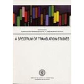 A spectrum of translation studies - Imagen 1