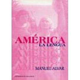 América, la lengua - Imagen 1