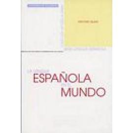 La lengua española en el mundo - Imagen 1