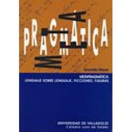 Metapragmática. Lenguaje sobre lenguaje. Ficciones. Figuras. - Imagen 1