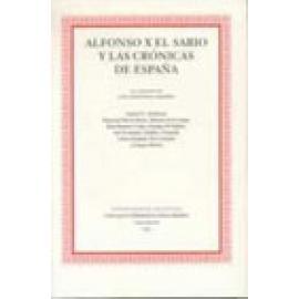 Alfonso X El Sabio y las crónicas de España - Imagen 1