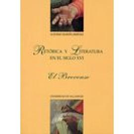 Retórica y literatura en el s. XVI. El brocense. - Imagen 1
