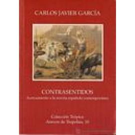 Contrasentidos. Acercamiento a la novela española contemporánea - Imagen 1