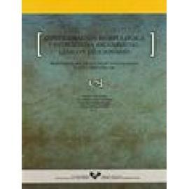 Configuración morfológica y estructura argumental: léxico y diccionario. - Imagen 1