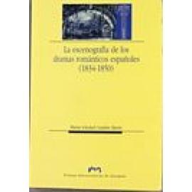 La escenografía de los dramas románticos españoles (1834-1850) - Imagen 1