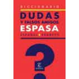 Diccionario de dudas y falsos amigos. Español-Francés - Imagen 1