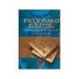 Breve diccionario latín-español, español-latín. - Imagen 1