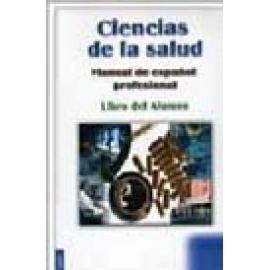Ciencias de la salud. Manual de español profesional. Cuaderno de ejercicios - Imagen 1