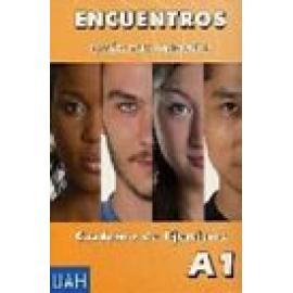 Encuentros . Español para inmigrantes. Cuaderno de ejercicios. A1 - Imagen 1