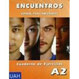 Encuentros . Español para inmigrantes. Cuaderno de ejercicios. A2 - Imagen 1