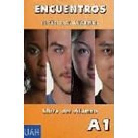 Encuentros . Español para inmigrantes. Guía didáctica A1 (CD-ROM) - Imagen 1