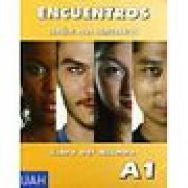 Encuentros . Español para inmigrantes. Libro del alumno . A1 (libro + CD) - Imagen 1