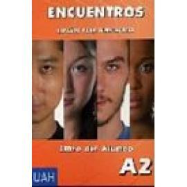 Encuentros . Español para inmigrantes. Libro del alumno A2 (libro + CD) - Imagen 1