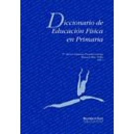 Diccionario de educación física en primaria - Imagen 1