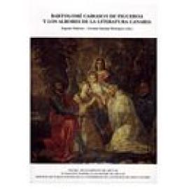 Bartolomé Cairasco de Figueroa y los albores de la literatura canaria - Imagen 1