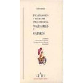 Épica germánica y tradiciones épicas hispánicas: Waltharius y Gaiferos - Imagen 1
