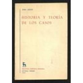 Historia y teoría de los casos - Imagen 1