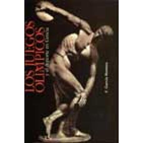 Los juegos Olímpicos y el deporte en Grecia