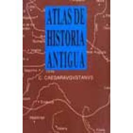 Atlas de historia antigua - Imagen 1
