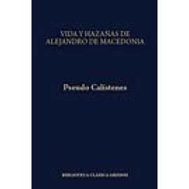 Vida y hazañas de Alejandro de Macedonia - Imagen 1